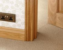 general joinery skirting and architraves supplied fitted by mckenzie joiners of sheffield